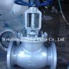 150lb cast steel globe valve API standard